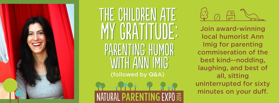 parenting expo